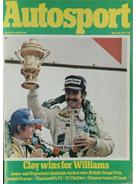 AUTOSPORT, 19 July 1979