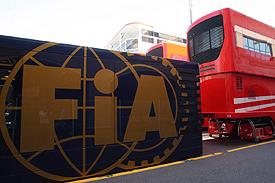 FIA, Ferrari