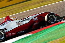 Jules Bianchi, F3 Euro Series, Nurburgring 2009
