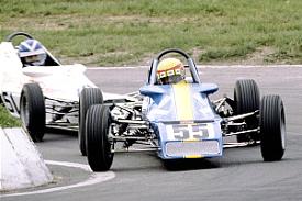 Roberto Moreno, Formula Ford 1980
