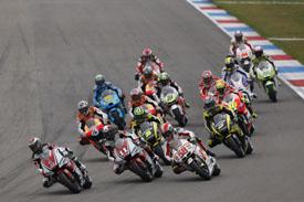 MotoGP Dutch TT 2011