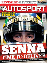 Magazine cover 241111