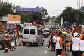 Brazilian GRand Prix atmosphere 2011