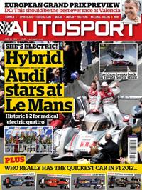 Magazine cover 210612