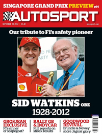 Magazine cover 200912