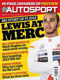 Magazine cover 041012