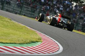 Lotus de Kimi Raikkonen