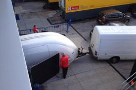 Marussia F1 2014
