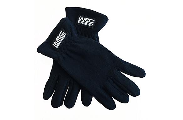 WRC gloves