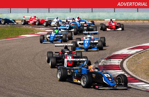 Formula China Masters